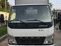 Bán xe tải nhật bản Mitsubishi 1.9 tấn, xe tải thùng kín 1.9 tấn