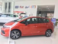 Honda Jazz mới, giá xe Honda Jazz 2018, nhập khẩu nguyên chiếc