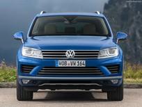 Xe Volkswagen Touareg 2018 – Hotline: 0909 717 983