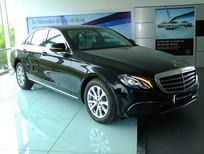 Bán Mercedes-Benz E200 2016 đã qua sử dụng chính hãng, odo 18.000km