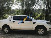 Bán xe Ford Ranger đời 2016, màu trắng