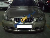 Cần bán xe BMW 3 Series 325i năm sản xuất 2008, nhập khẩu mới chạy 80000km