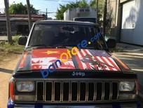 Bán Jeep Cherokee năm 1994, nhập khẩu nguyên chiếc