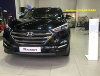 Bán Hyundai Tucson 2018, 168tr đón xe về nhà - LH: 0918439988