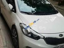 Bán ô tô Kia K3 đời 2015, màu trắng
