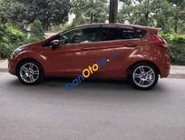 Bán Ford Fiesta S sản xuất 2011, màu đỏ
