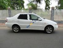 Bán Fiat Siena 1.6 HLX sản xuất 2002, màu trắng