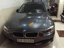 Cần bán lại xe BMW 3 Series 320i năm 2014, màu bạc