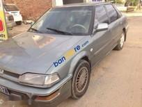 Bán Honda Concerto đời 1993, màu xám, nhập khẩu