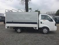 Bán xe tải K200 thùng bạt hoàn toàn mới