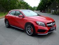Bán Mercedes-Benz GLA45 đa qua sử dụng chính hãng