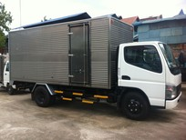 Xe tải Mitsubishi 1.9 tấn, xe tải Mitsubishi Canter 4.7 tải trọng 1.9 tấn