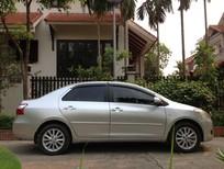 Bán xe Vios 1.5E màu bạc, Sx cuối 2011. Lh Ms Huyền 0968788526 chính chủ