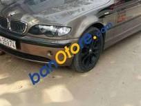 Bán BMW 3 Series 325i sản xuất năm 2003, nhập khẩu chính chủ, giá chỉ 239 triệu