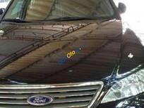 Cần bán gấp Ford Mondeo 2.5 AT 2004, màu đen, giá tốt