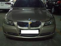 Bán xe BMW 3 Series 325i đời 2008, màu vàng, nhập khẩu nguyên chiếc