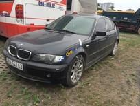 Bán ô tô BMW 318i - 2005, màu đen, nhập khẩu, 247.5 triệu