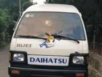 Cần bán xe Daihatsu Citivan 1.6 MT sản xuất 2005, màu trắng, xe nhập, 54 triệu