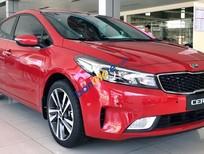 Bán xe Kia Cerato KM chính hãng và gói quà tặng từ đại lý Full phụ kiện giá trị, hỗ trợ tối đa chi phí mua xe trả góp 0975113335