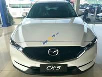Cần bán xe Mazda CX 5 sản xuất 2018, màu trắng, 899tr