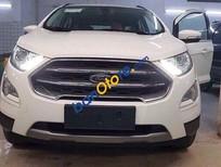 Ford Việt Nam bán xe Ecosport 2018 tháng 4/2018 đủ màu, đủ phiên bản giao ngay, LH hotline: 0941921742