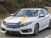 Cần bán xe Honda Civic 1.8 2018, màu trắng, nhập khẩu nguyên chiếc, giá tốt. Liên hệ 0915 240 992