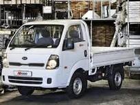 Đại lý Thaco Hải Phòng bán xe tải Kia 1.9 tấn K200 thùng kín thùng bạt, thùng lửng