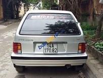 Cần bán Kia Pride CD5 đời 2003, màu bạc, 85tr