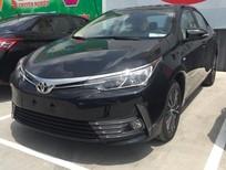 Toyota Corolla Altis 1.8G AT đủ màu, giao xe ngay, hỗ trợ trả góp 85%, lãi suất ưu đãi. Hotline 0987404316