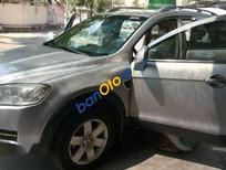Bán ô tô Chevrolet Captiva LT sản xuất 2008 chính chủ, giá tốt