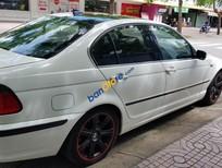 Cần bán xe BMW 3 Series đời 2003, màu trắng, nhập khẩu chính chủ, 300tr