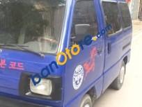 Bán Daewoo Damas đời 1995, màu xanh, giá chỉ 25 triệu