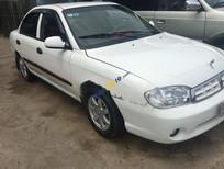 Cần bán xe Kia Spectra đời 2003, màu trắng