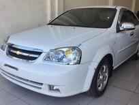 Bán Chevrolet Lacetti 1.6 năm sản xuất 2013, màu trắng giá cạnh tranh