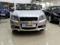 Bán Chevrolet Aveo đời 2018, màu bạc, trả trước 90 triệu lấy xe Aveo, mỗi tháng trả 4 triệu, trả góp toàn quốc