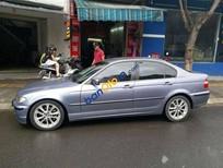 Cần bán lại xe BMW 3 Series 325i đời 2004