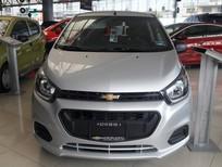 Chevrolet Spark 5 chỗ nhỏ gọn - Hỗ trợ trả góp 90% - giá tốt LH 0912844768