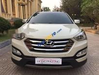 Bán Hyundai Santa Fe đời 2013, xe nhập