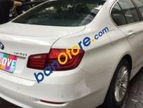 Bán BMW 5 Series 520i đời 2015, màu trắng