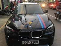 Chính chủ bán BMW X1 sDrive18i đời 2010, màu đen, nhập khẩu