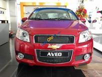 Bán xe Chevrolet Aveo, giảm 60 triệu tháng 4, trả trước 80 triệu nhận ngay xe mới, LH 0976432859