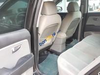 Bán Hyundai Avante 1.6MT màu đen VIP, số sàn, sản xuất 2011 một chủ
