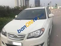 Chính chủ bán Hyundai Avante đời 2015, màu trắng, nhập khẩu