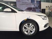 Bán xe Chevrolet Cruze LTZ 1.8L sản xuất 2018, màu trắng