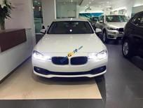 Bán xe BMW 3 Series 320i 2017, màu trắng, nhập khẩu