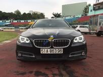 Bán BMW 5 Series 520i năm 2014, xe nhập khẩu Đức