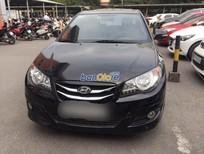 Cần bán lại xe Hyundai Avante 1.6 MT năm 2013, màu đen, số sàn