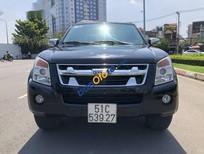 Cần bán lại xe Isuzu Dmax 3.0 năm sản xuất 2011, màu đen