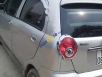 Bán xe Daewoo Matiz 2006, màu bạc, nhập khẩu