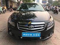 Cần bán lại xe Daewoo Lacetti CDX 1.6 AT 2010, màu đen, nhập khẩu nguyên chiếc